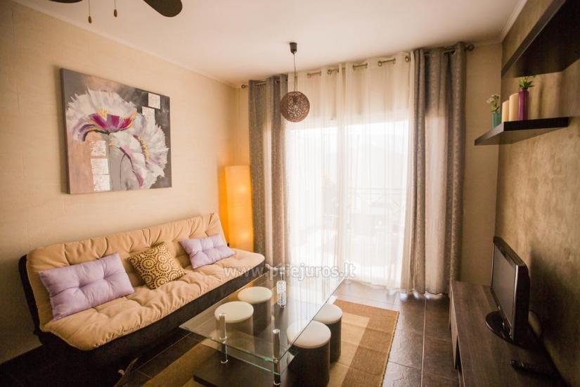 Apartment Hotel Yucca Park - 15