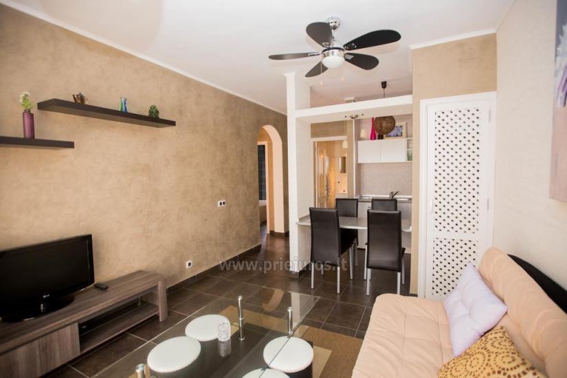 Apartment Hotel Yucca Park - 16