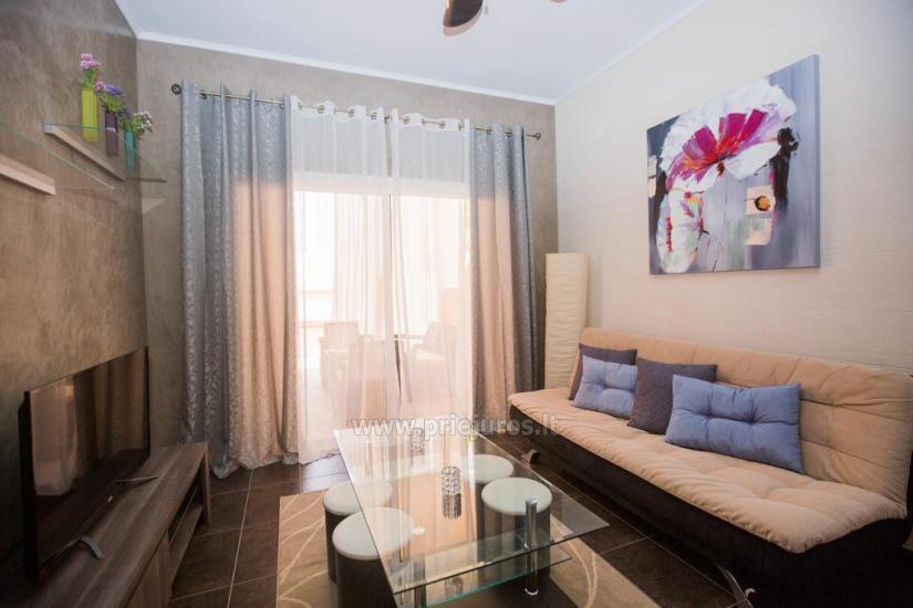 Apartment Hotel Yucca Park - 17