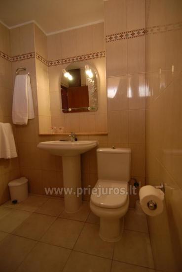 Apartamentai Caribe pietų Tenerifėje - 8