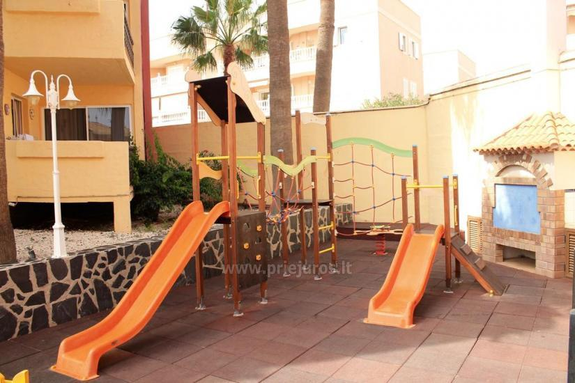 Erholungskomplex Marino Tenerife - 9