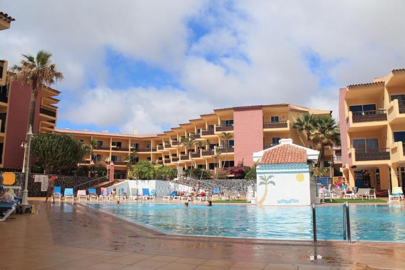 Erholungskomplex Marino Tenerife - 2