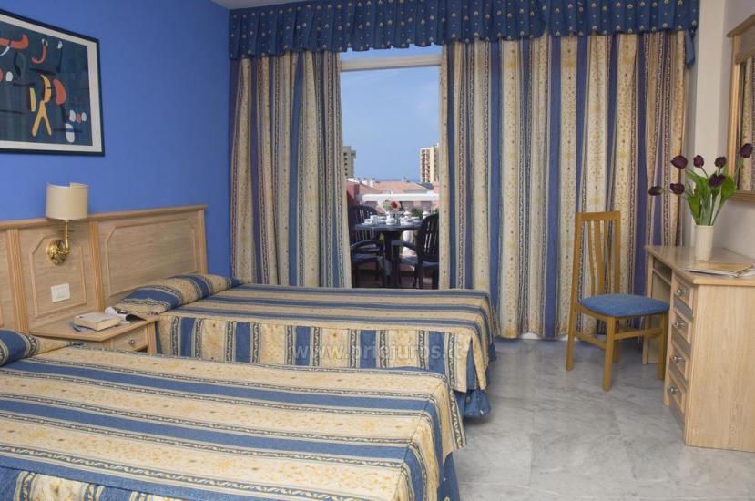 Šiuolaikiški apartamentai Marola Park - 4