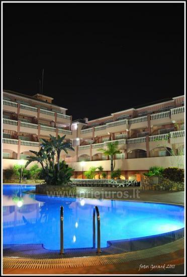 Šiuolaikiški apartamentai Marola Park - 2