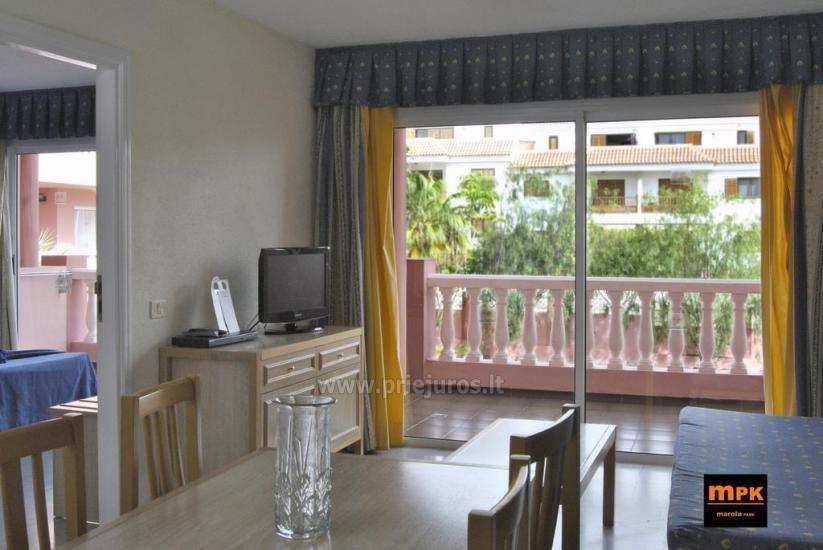 Šiuolaikiški apartamentai Marola Park - 5