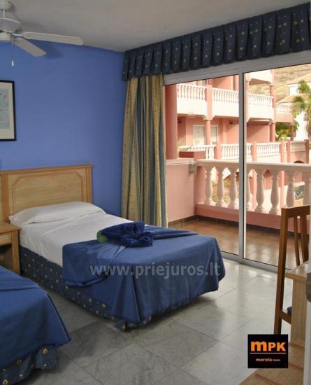 Šiuolaikiški apartamentai Marola Park - 6