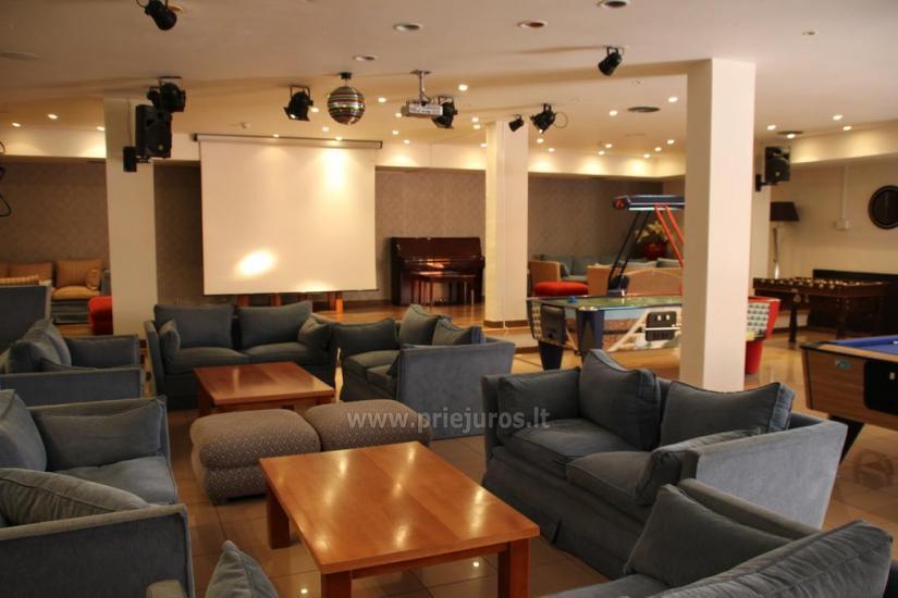 Šiuolaikiški apartamentai Marola Park - 9