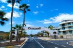 """""""El Mocan Palm Mar"""" apartamentai pietų Tenerifėje"""