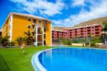 El Mocan Palm Mar apartments in South Tenerife - 2