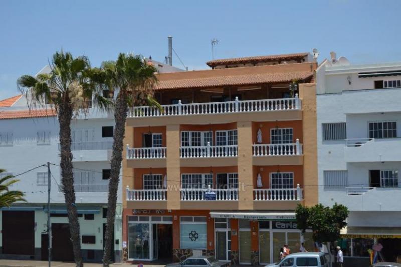 Apartamentai Carla Tenerifėje
