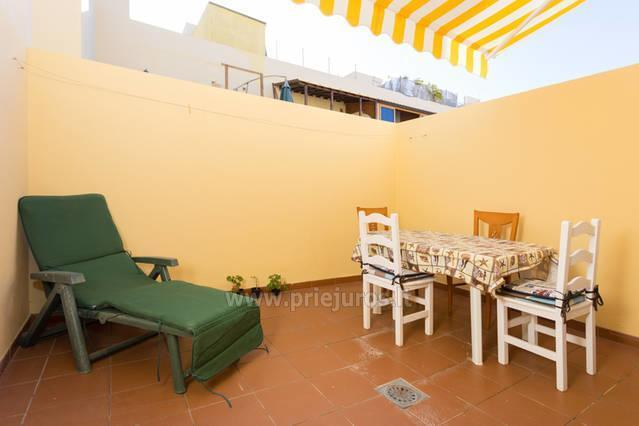 Apartment Tenerife Sur apartments in southern Tenerife - 8