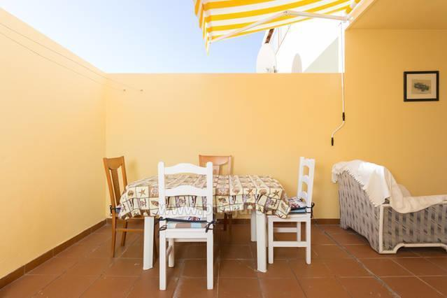 Apartment Tenerife Sur apartments in southern Tenerife - 10