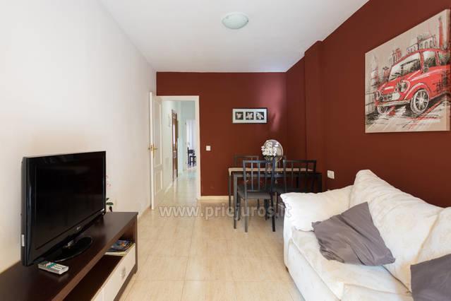 """""""Apartment Tenerife Sur"""" apartamentai pietinėje Tenerifėje - 2"""