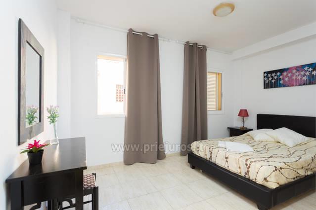 """""""Apartment Tenerife Sur"""" apartamentai pietinėje Tenerifėje - 4"""