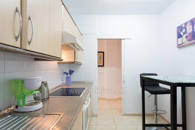 """""""Apartment Tenerife Sur"""" apartamentai pietinėje Tenerifėje - 6"""