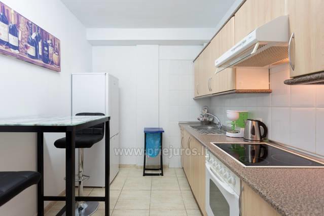 """""""Apartment Tenerife Sur"""" apartamentai pietinėje Tenerifėje - 7"""