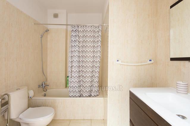 """""""Apartment Tenerife Sur"""" apartamentai pietinėje Tenerifėje - 11"""