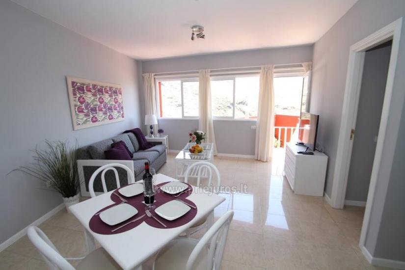Apartamentos Barranco del Infierno apartamentai Adechės mieste - 6
