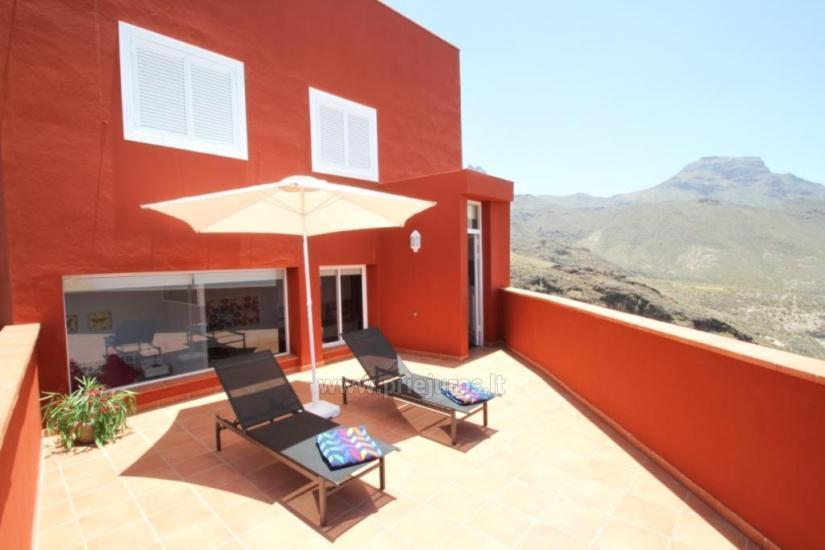 Apartamentos Barranco del Infierno apartamentai Adechės mieste - 2