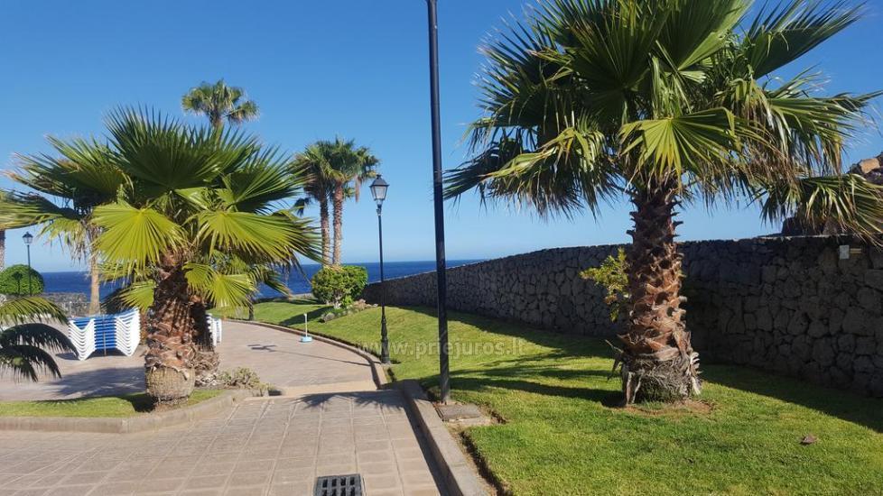 Rocas Del Mar - Costa del Silencio apartamentų komplekas - 3