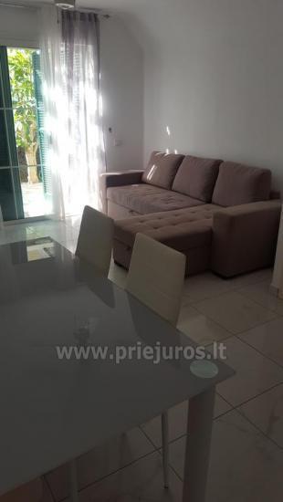 Rocas Del Mar - Costa del Silencio apartment complex - 5