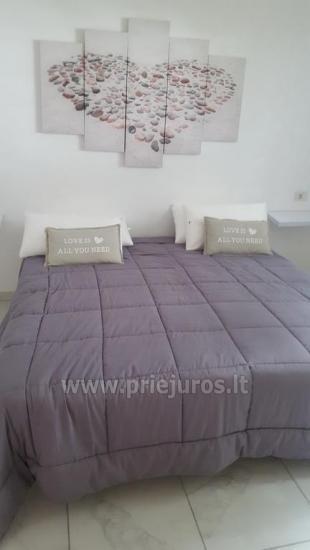 Rocas Del Mar - Costa del Silencio apartamentų komplekas - 6