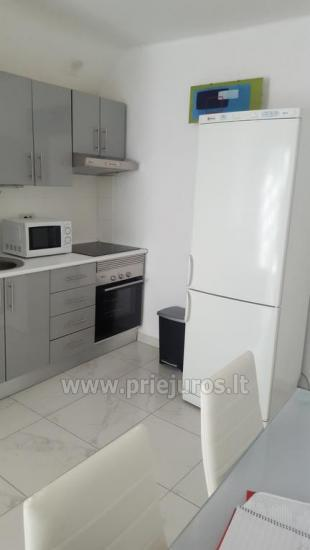 Rocas Del Mar - Costa del Silencio apartamentų komplekas - 8