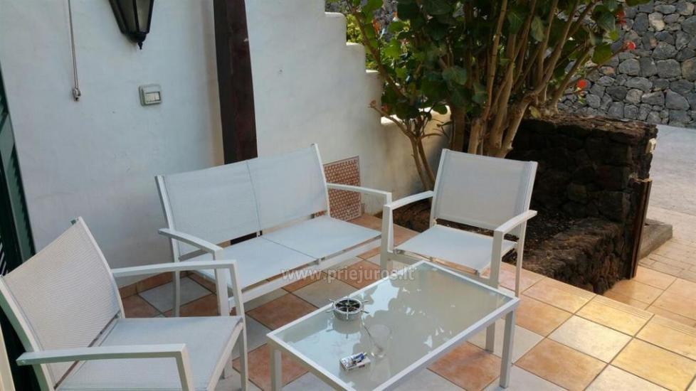 Rocas Del Mar - Costa del Silencio apartamentų komplekas - 9