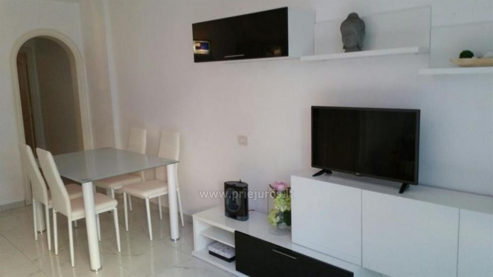 Rocas Del Mar - Costa del Silencio apartamentų komplekas - 10
