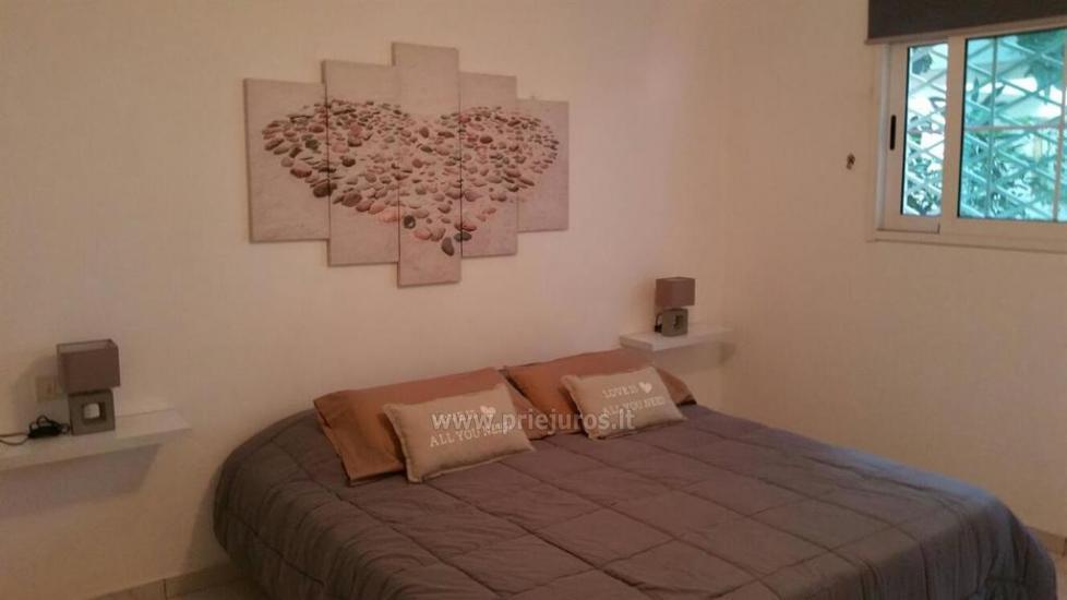 Rocas Del Mar - Costa del Silencio apartamentų komplekas - 11