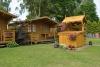 Medinių namelių nuoma: Atostogos be makiažo... - 3