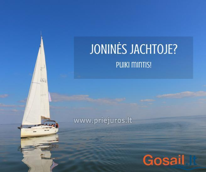 www.Gosail.lt - jachtų nuoma - 6