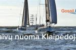 www.Gosail.lt - jachtų nuoma