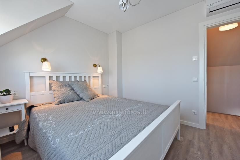 House for rent in Karklė - 8