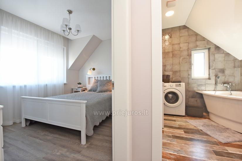 House for rent in Karklė - 9