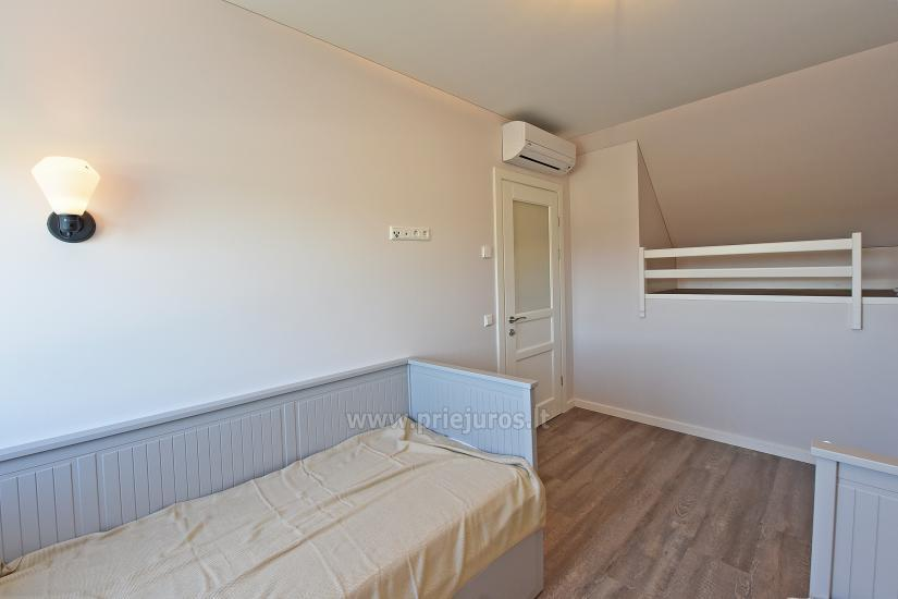 House for rent in Karklė - 11