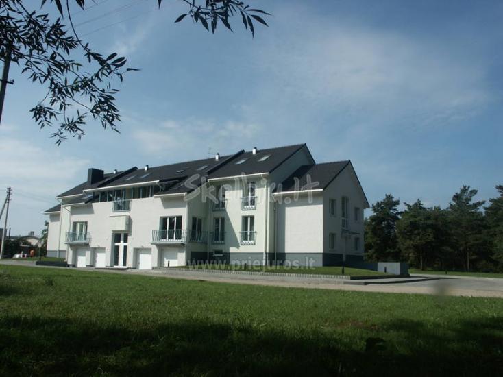 Māja īre Klaipēdā - 2