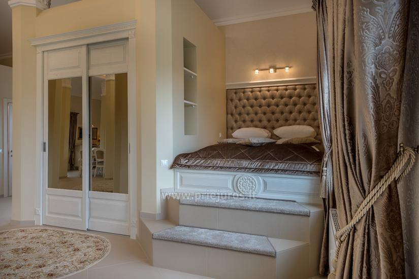 Royal Tower Apartments – išskirtiniai apartamentai ypatingiem svečiam ant pat Baltijos jūros kranto! - 6