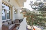 Royal Tower Apartments – išskirtiniai apartamentai ypatingiem svečiam ant pat Baltijos jūros kranto! - 10