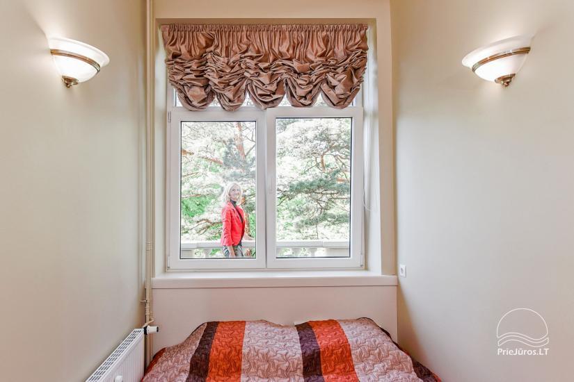 Royal Tower Apartments – išskirtiniai apartamentai ypatingiem svečiam ant pat Baltijos jūros kranto! - 11