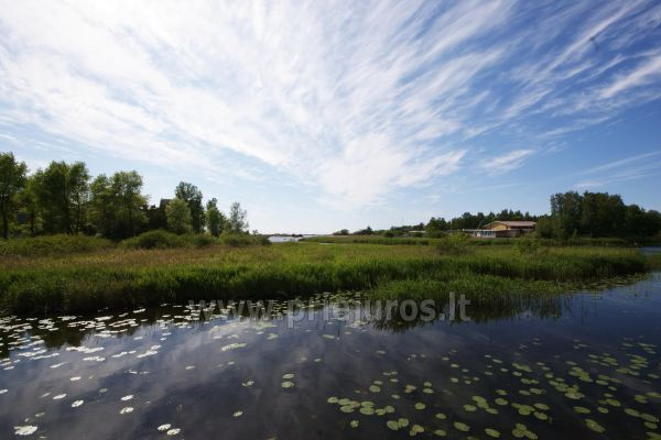 Quadruple holiday cottages for Rent in Sventoji Svajone| - 16