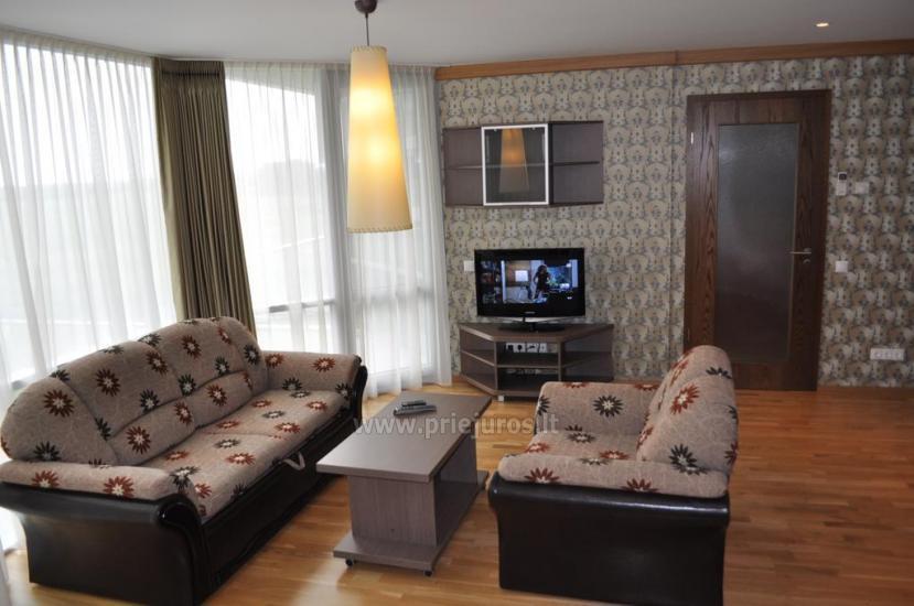 Ferienwohnung in Sventoji, im Komplex Elija - 7