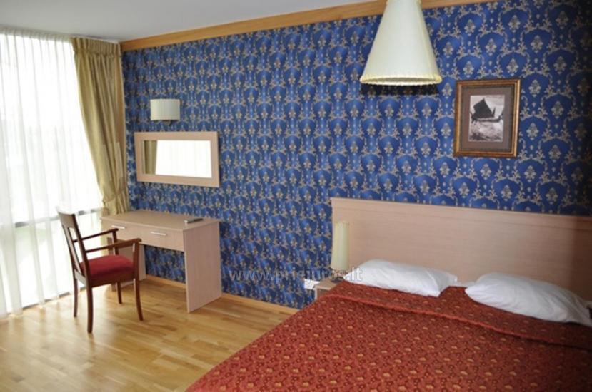 Ferienwohnung in Sventoji, im Komplex Elija - 9