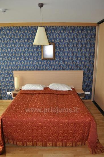Ferienwohnung in Sventoji, im Komplex Elija - 10