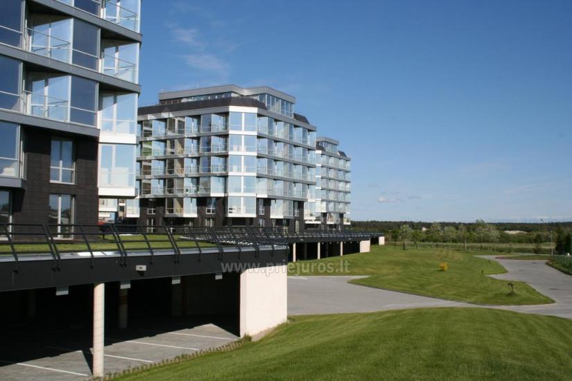Ferienwohnung in Sventoji, im Komplex Elija - 6