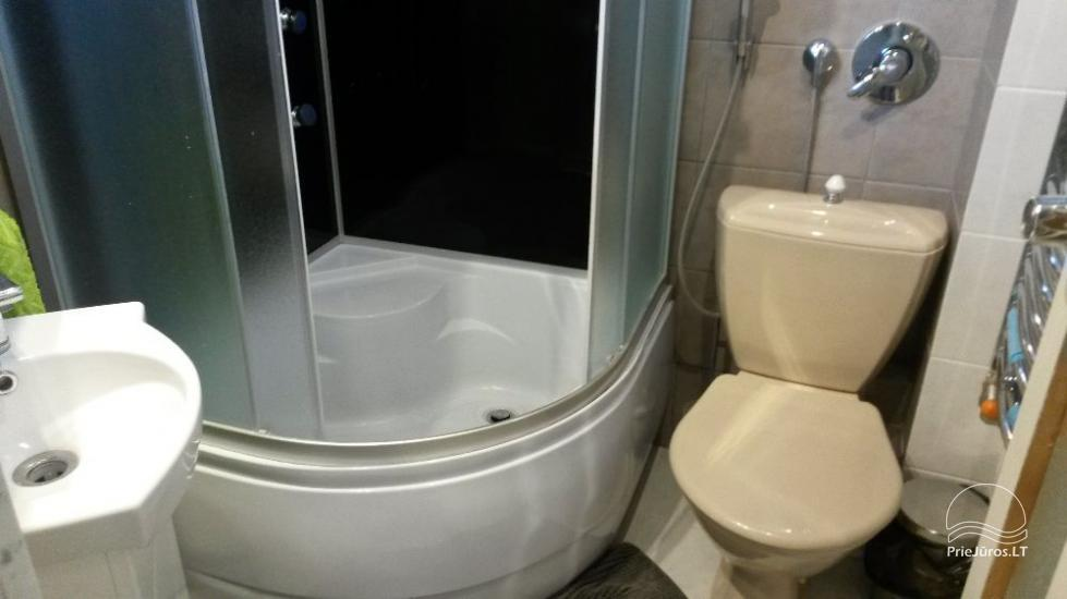 Buto, kambarių nuoma Klaipėdoje - 3