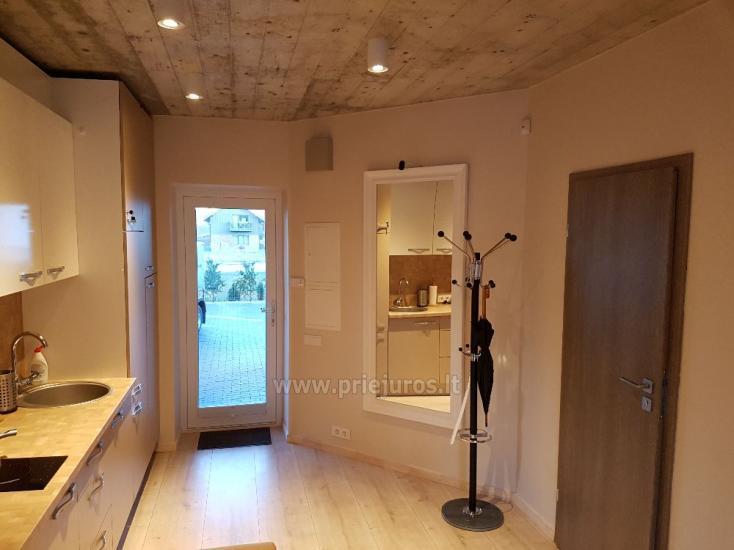 Gemütliche, neue Wohnung. Separater Eingang, privater Hof - 7