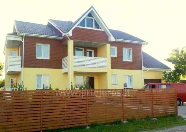 Ferienhaus, Wohnung, Zimmer in Sventoji - 1