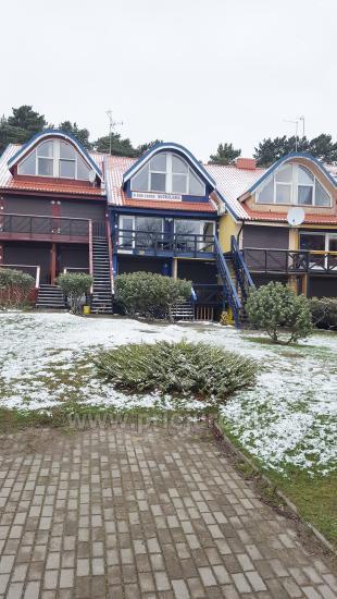 Wohnungen zu vermieten in Nida, in Kurische Nehrung, in Litauen - 3