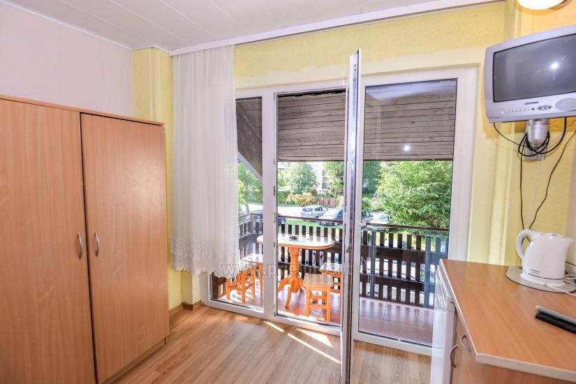 Zimmer und Ferienwohnungen zu vermieten - 5